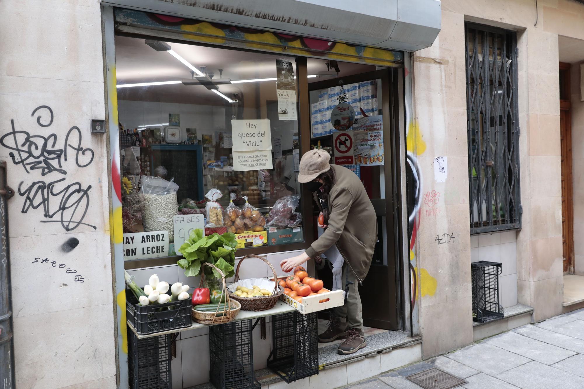 Cimadevilla urge un plan de mejora