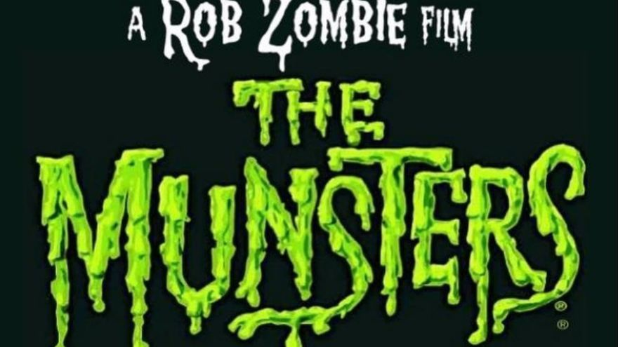 Así será la nueva 'Familia Monster' de Rob Zombie