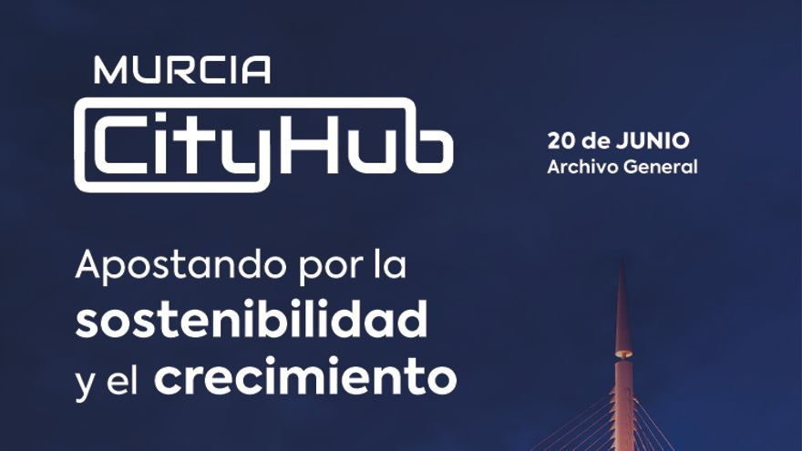 Murcia City Hub