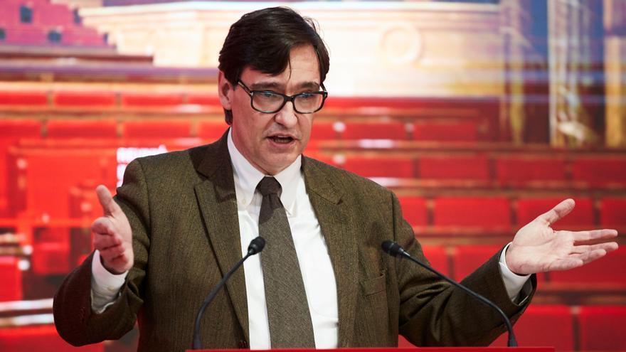 """Illa respalda a Gabilondo y acusa a Ayuso de """"deslealtad institucional"""""""