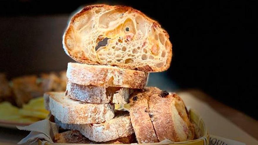 Nueve panaderías de Galicia, entre las 80 mejores de España