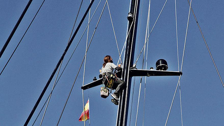 Mallorca trommelt für eine stärkere Wassersportbranche