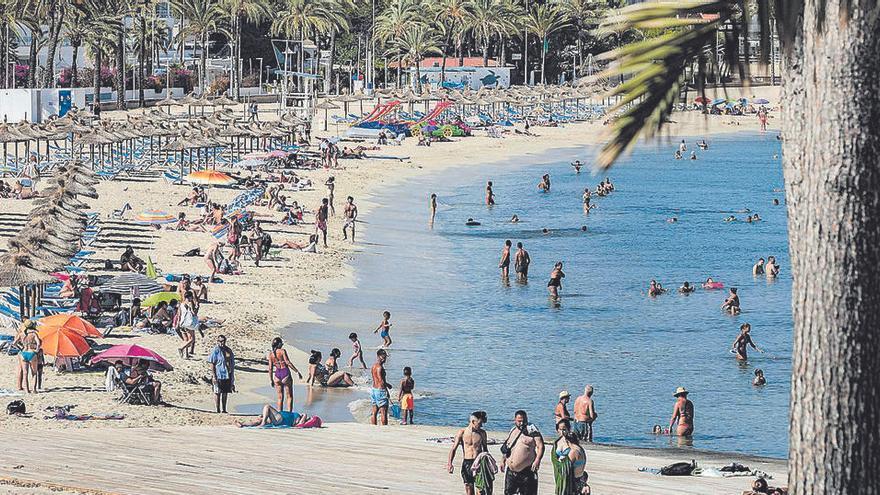 Zahl der Touristenbetten auf Mallorca stark angestiegen