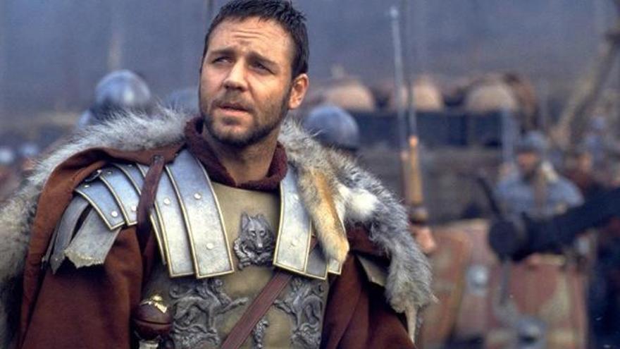Ridley Scott pone en marcha la secuela de 'Gladiator'