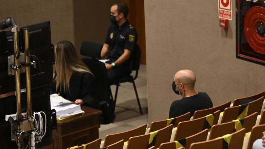 La Guardia Civil desmonta la versión del suicidio de Eva Bou