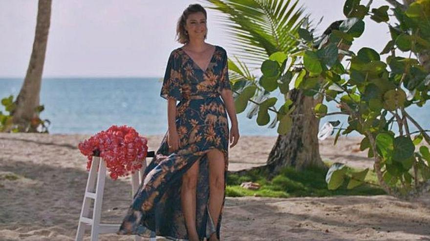 Telecinco estrena esta noche la segunda edición de 'La isla de las tentaciones'