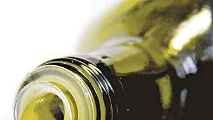 """El aceite de oliva o el """"oro líquido"""""""