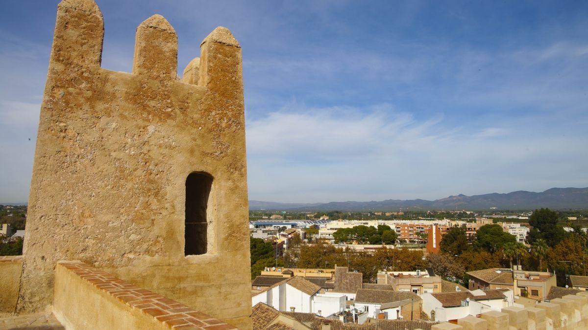 Bétera se mantiene como el gran municipio de la Comunitat con mayor renta
