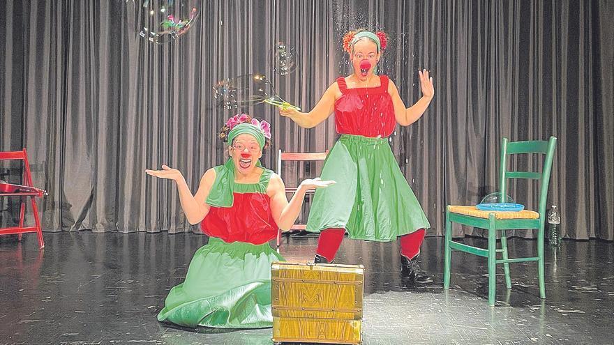 Magia, teatro y cine infantil para unas Pascuas en familia
