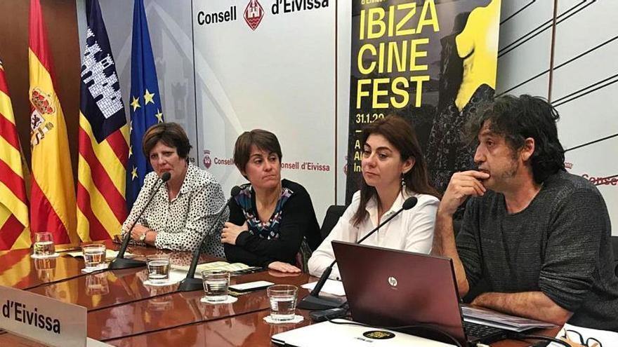 Ibizacinefest se pasa al formato híbrido con proyecciones 'online' y presenciales