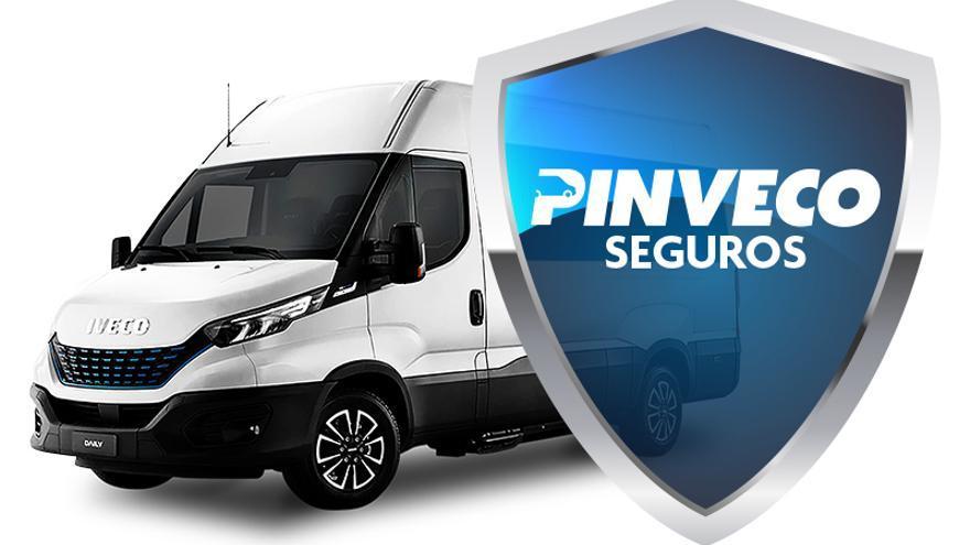Empieza ahorrar en el seguro de tu furgoneta con Pinveco