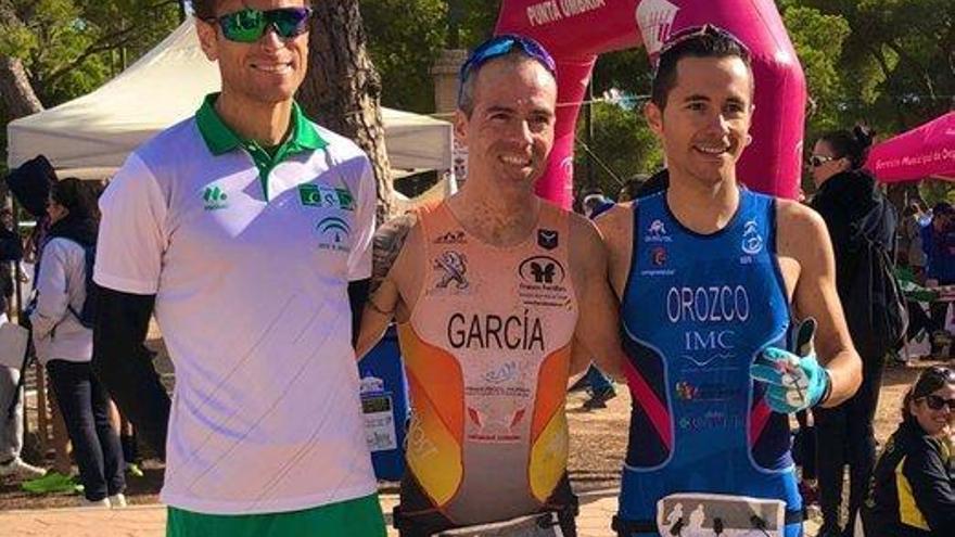 Cristóbal García gana la corona autonómica