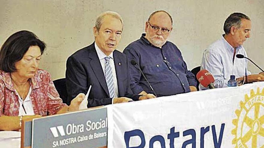 La Operación Kilo cumple su décimo aniversario en Mallorca