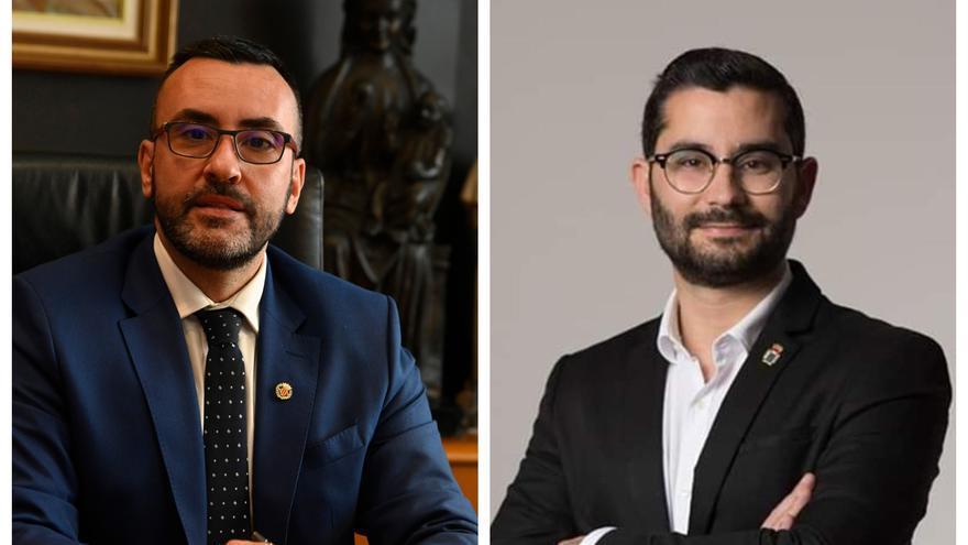 Benlloch inicia los apoyos a Samuel Falomir para liderar el PSPV en Castellón
