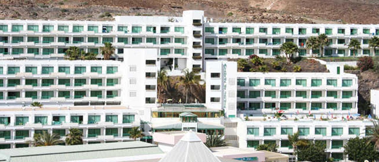 Morro Jable tendrá un segundo hotel urbano con el plan de mejora turística