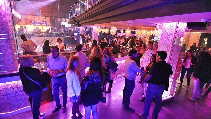 Las discotecas podrán reabrir sus puertas a partir del próximo día 8