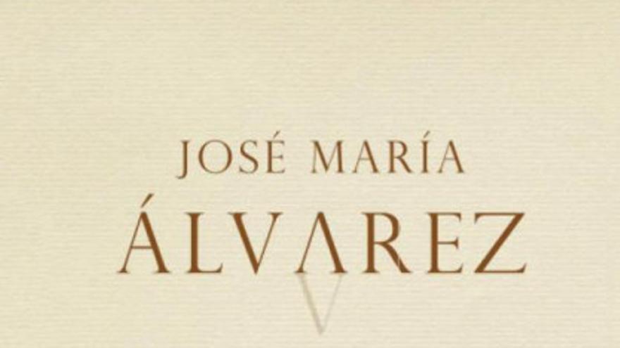 Itinerario de José María Álvarez