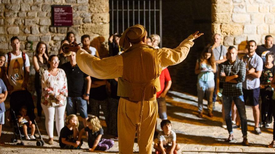 Estos son los mejores planes para este fin de semana en Ibiza y Formentera