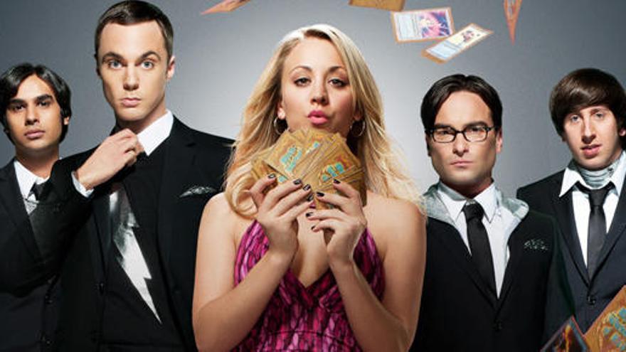 Vols saber quant cobren els actors de 'The Big Bang Theory'?
