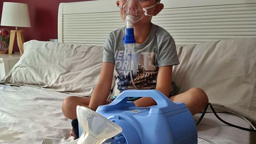 Kaftrio, última apuesta de la fibrosis quística