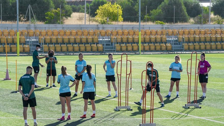 Conoce el calendario del Villarreal femenino en Primera Iberdrola 2021/22