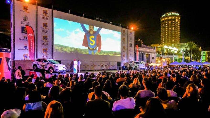 Cine+Food vuelve en septiembre y ocupará todo el Santa Catalina