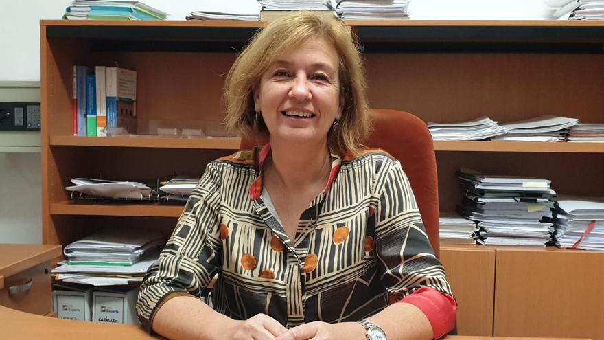 Magdalena Perelló: «És necessari reforçar el teixit empresarial i la vida cultural del poble»
