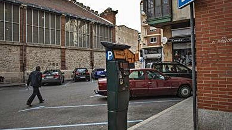 Coronavirus en Zamora: El Ayuntamiento condiciona la supresión del pago de la ORA al pacto de un ERTE