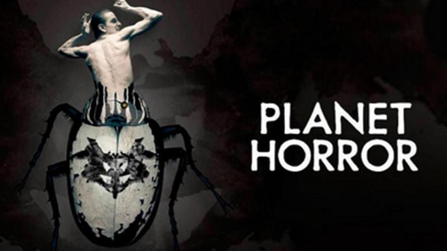 Así es Planet Horror, el streaming para los amantes del terror