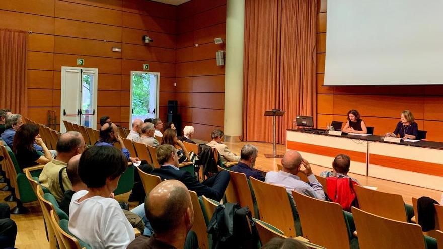 Veinticinco años de Microrreservas de flora en la Comunitat Valenciana