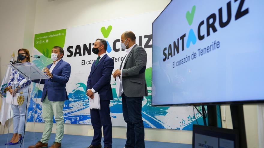 Santa Cruz de Tenerife activa un plan de choque para atraer turistas