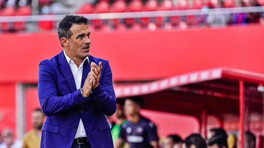 Real Mallorca: Tres partidos, ocho escenarios