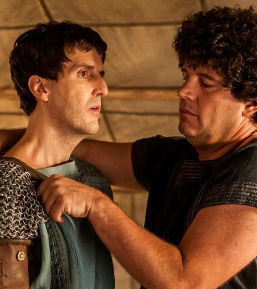 'Cuñados': una comedia 'riquiña'