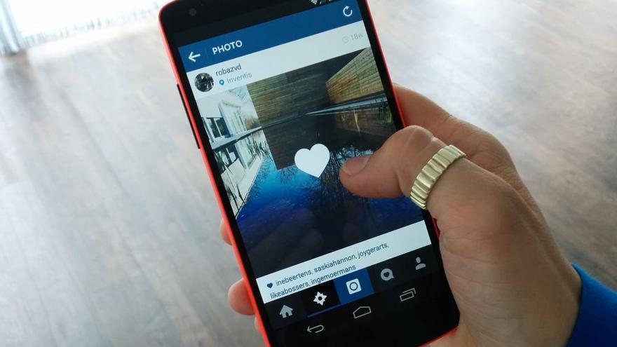 Incibe alerta de una oleada de casos de suplantación de identidad en Instagram y Onlyfans