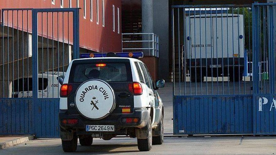 La policía frustra la actividad yihadista de un preso en Zaragoza
