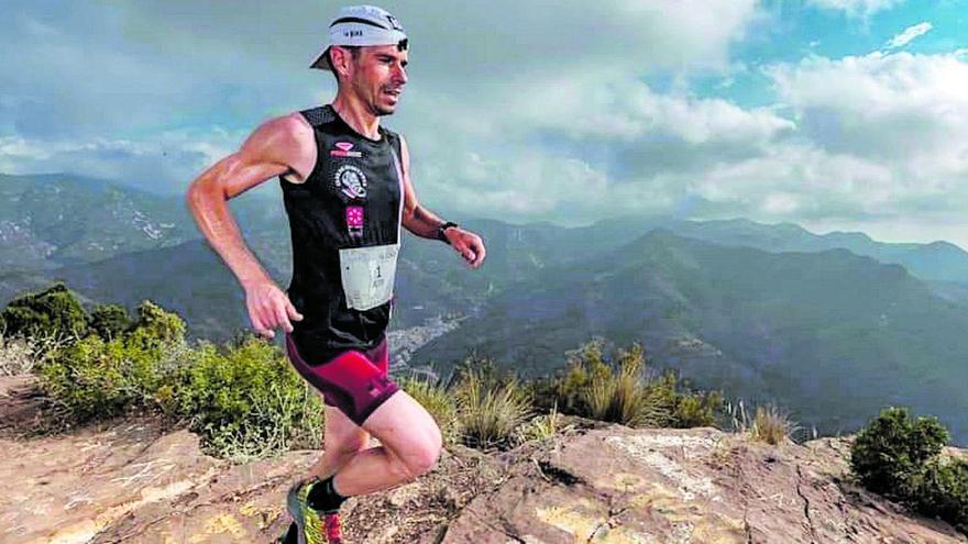 Castellón, tierra de 'trail running'