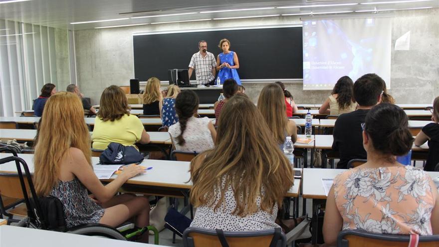 Cursos de verano de la UA: El programa de este año incluye 35 formaciones