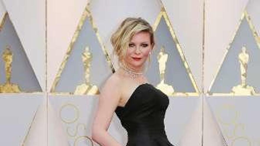 Colin Farrell, Nicole Kidman o Kirsten Dunst, en lo nuevo de Sofía Coppola