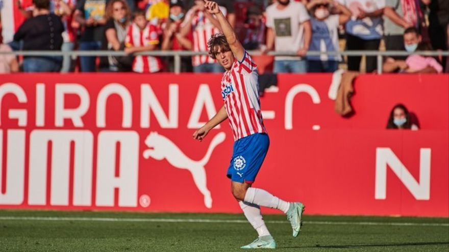 L'Osca enfonsa encara més el Girona (1-3)