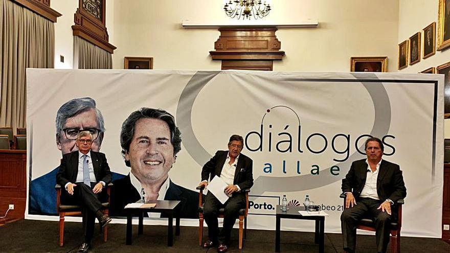 """Una Eurorregión fuerte para ser """"polo de inversión"""""""