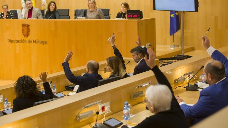 El PSOE pide a la Diputación que abone a las entidades de cooperación internacional las subvenciones de 2020