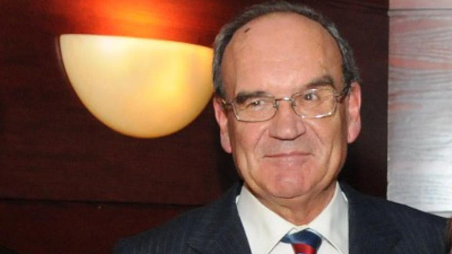Fallece Ernesto Baltar, exconcejal de Pontevedra y expresidente del Liceo-Casino