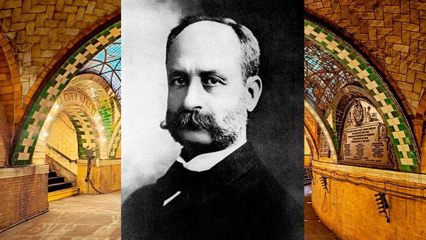 Ciclo de Conferencias: Guastavino: un arquitecto valenciano de envergadura universal