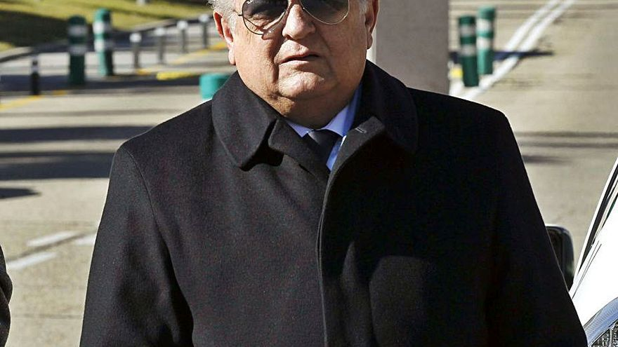 Pedro Cortés dimite como delegado de la selección tras una denuncia por abusos