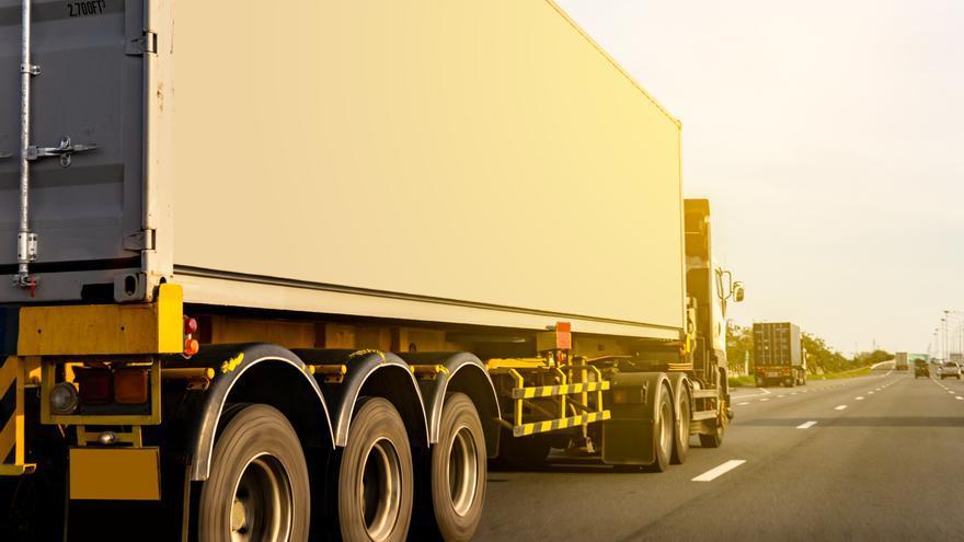 El transporte de mercancías alicantino, un sector consolidado y con un crecimiento sostenible