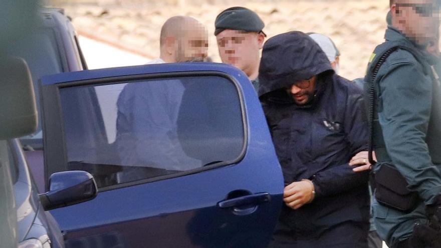 El juez que debía llevar el caso contra el asesino de Marta rechaza dos de las causas