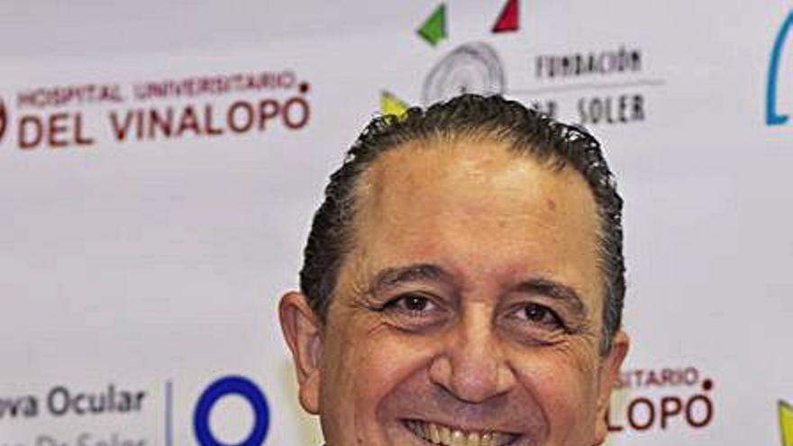 Fernando L. Soler : «Rompemos moldes siendo un oasis en el desierto de los congresos virtuales»