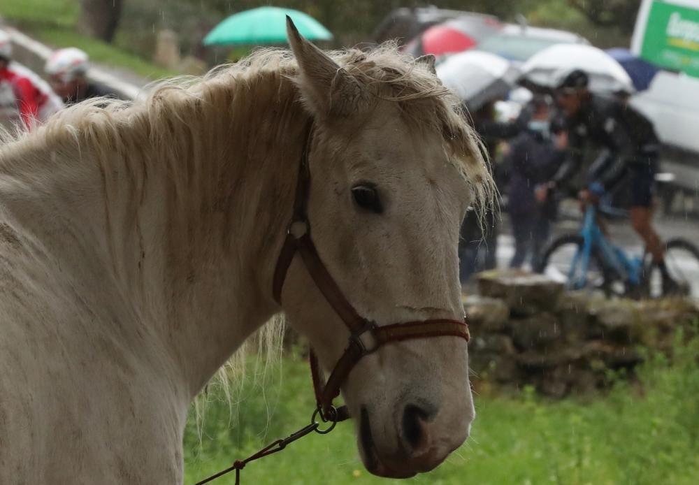 Las imágenes de la 6ª etapa de la Vuelta a España