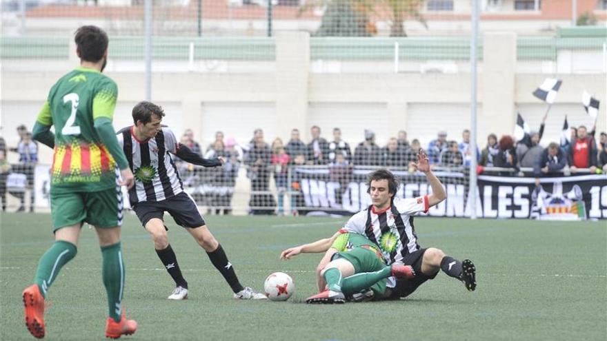Entrada gratuita para el decisivo Almazora-Villarreal C del domingo