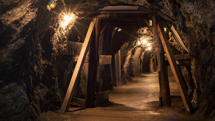 El rescate de los mineros atrapados en China podría demorarse más de 15 días
